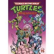 Teenage Mutant Ninja Turtles Adventures: Volume 15