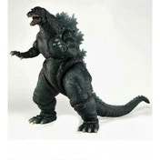 Godzilla 12 inch Head to Tail Action Figure Classic Series 1 94 Godzilla