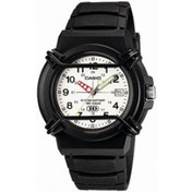 Casio Men's Analogue Watch with Resin Strap