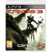 Crysis 3 Game PS3