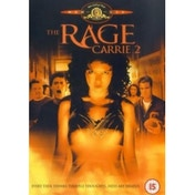 Carrie 2 The Rage DVD