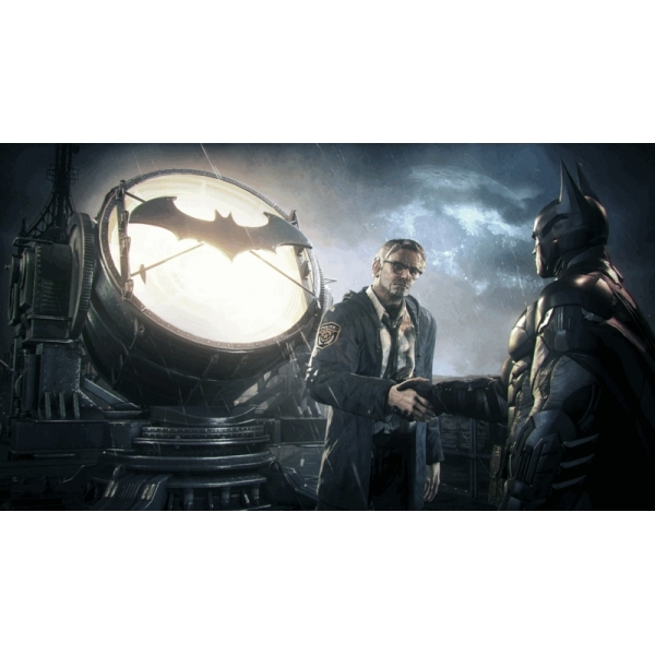 Batman Arkham Knight Xbox One Game - Image 4