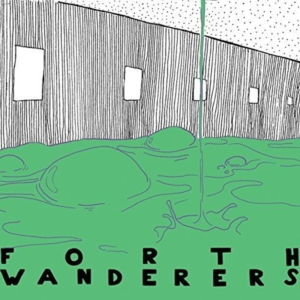 Forth Wanderers - Slop Vinyl