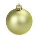 100pc Baubles Pack | M&W Gold - Image 6