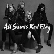 All Saints - Red Flag CD