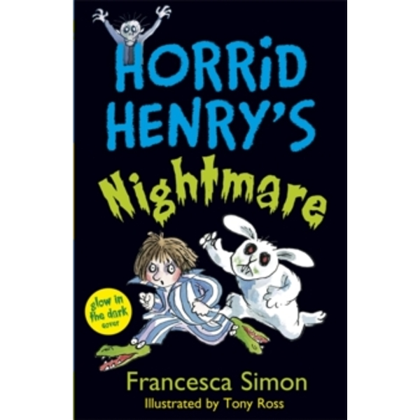 Horrid Henry's Nightmare : Book 22