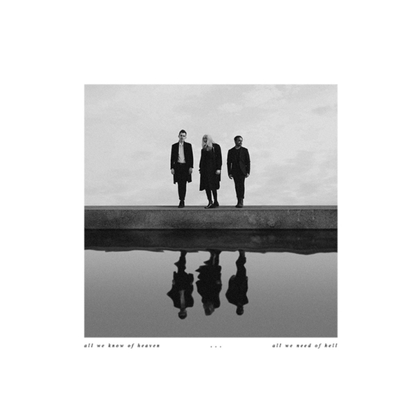 Pvris – All We Know Of Heaven, All We Need Of Hell Vinyl