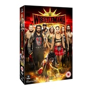 WWE: WrestleMania 35 DVD