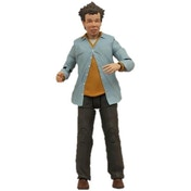 Ex-Display Louis Tully (Ghostbusters) Diamond Select Toys Series 1 Action Figure Used - Like New