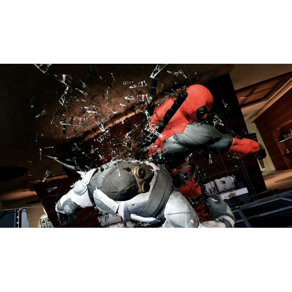 Deadpool Game Xbox 360 - Image 5