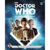 Doctor Who Eleventh Doctor Sourcebook