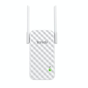 Tenda A9 Network transmitter & receiver Grey, White UK Plug