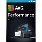 AVG Performance 2015 2 Year