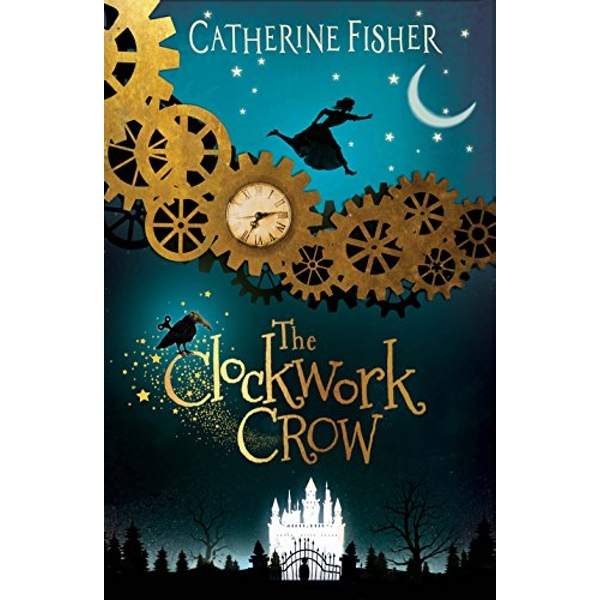 The Clockwork Crow  Paperback / softback 2018
