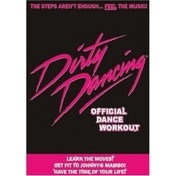 dirty dancing fitness DVD