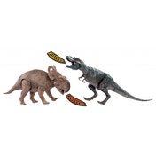 Walking with Dinosaurs Twin Pack Dinos