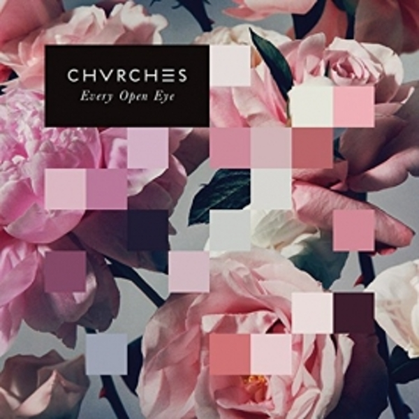 Chvrches - Every Open Eye Deluxe Edition CD