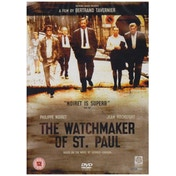 The Watchmaker Of St Paul DVD