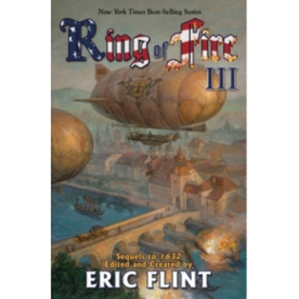 Ring of Fire: III by Baen Books (Hardback, 2011)