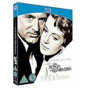 An Affair To Remember Blu-ray