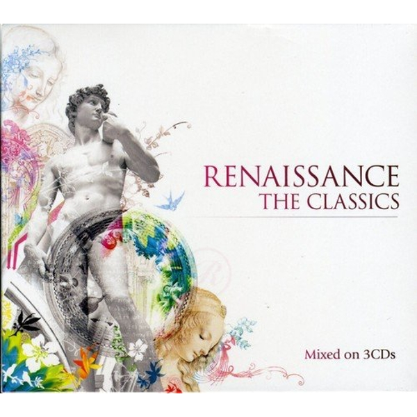 Renaissance The Classics Vol.1 CD