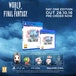 World Of Final Fantasy Day One Edition PS4 Game - Image 2