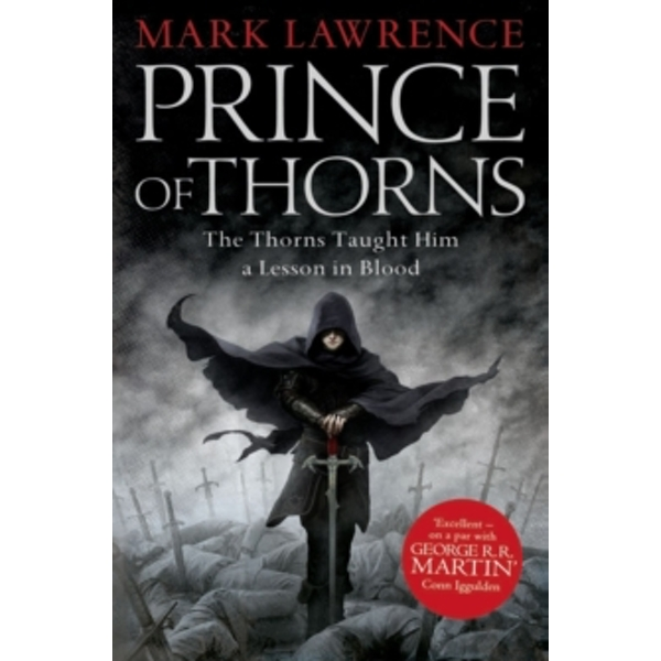 Prince of Thorns : 1