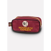 Harry Potter Hogwarts Express 9 3/4 Washbag