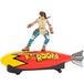 Bombs Away Glider With Jules (Fortnite) Figure - Image 3
