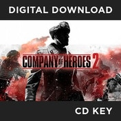 Company of Heroes 2 Game PC CD Key Download for Steam
