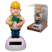 Builder Solar Powered Pal