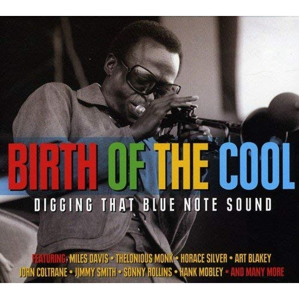 Birth Of The Cool CD