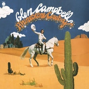 Glen Campbell - Rhinestone Cowboy Extra tracks CD