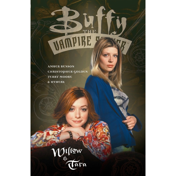Buffy the Vampire Slayer: Willow & Tara