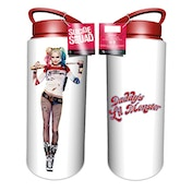 Suicide Squad Harley Quinn Drinks Bottle