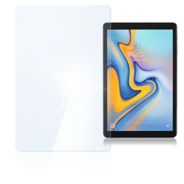 Hama Premium Glass Screen Protector for Samsung Galaxy Tab A 10.5