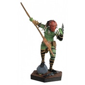 Homeworld Predator (Predator) Alien and Predator Figurine Collection Figure