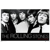 Rolling Stones  - Out Of Our Heads Maxi Poster