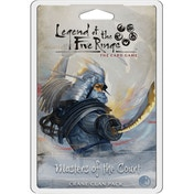 L5R LCG: Masters of the Court Crane Clan Pack