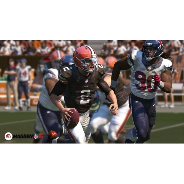 Madden NFL 15 Xbox One Game  ozgameshop.com