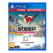 Steep Road To The Olympics (Winter Games Edition) PS4 Game