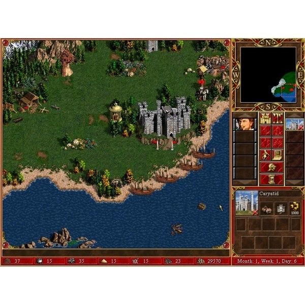 Heroes of Might and Magic V Collector's Edition PC - Image 3