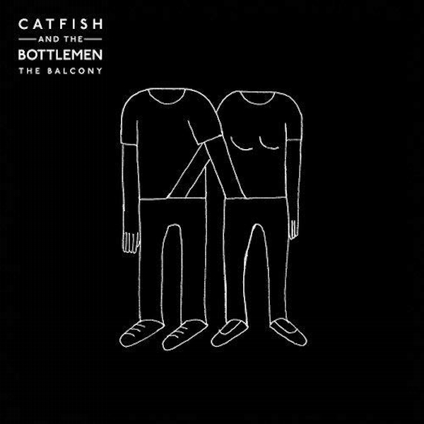 Catfish And The Bottlemen - The Balcony Vinyl