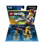 Emmet (Lego Movie) Lego Dimensions Fun Pack
