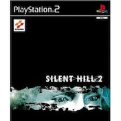 Silent Hill 2 Game PS2
