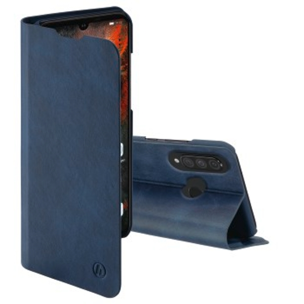 Guard Pro Wallet Case for Huawei P30 Lite Blue
