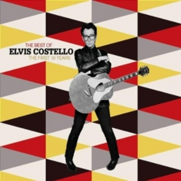 Elvis Costello And The Attractions - The Best Of The First 10 Years CD