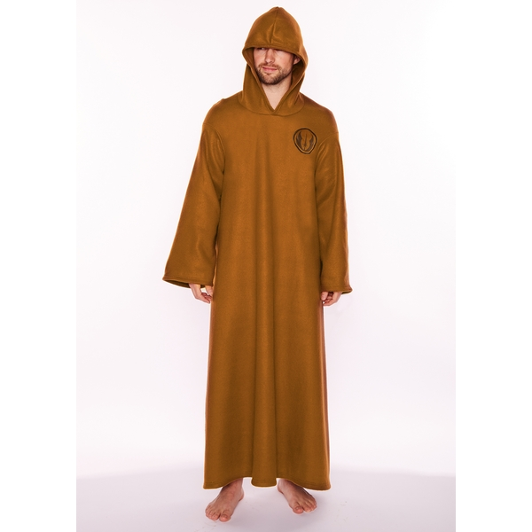 Star Wars Jedi Hooded Adult Lounger