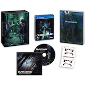 Death Mark Limited Edition PS Vita Game (#)