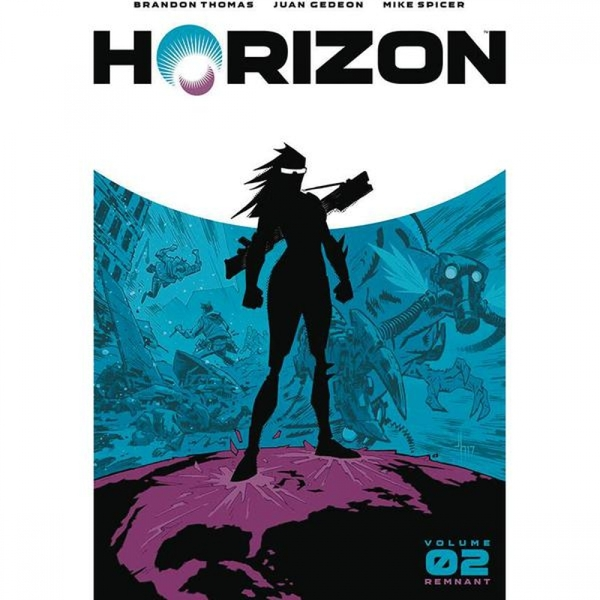 Horizon  Volume 2: Remnant